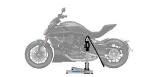 adaptér Ducati Diavel, MAX2H