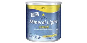iontový nápoj Active Mineral Light 330 g citrón (Inkospor - Německo)