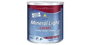 iontový nápoj Active Mineral Light 330 g třešeň (Inkospor - Německo)