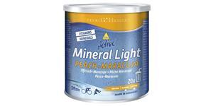 iontový nápoj Active Mineral Light 330 g broskev - maracuja (Inkospor - Německo)