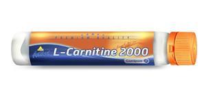 L-carnitine 2000 mg 25 ml (Inkospor - Německo)