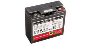 23Ah baterie AGM /náhradní baterie pro start.boostery PB 12V 2300A, PB 12/24V 2300/4600A/