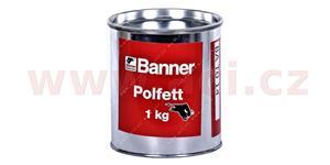 tuk na ochranu pólů 1kg Banner POLFETT