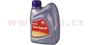 GULF Gear EP 80w-90 1 l