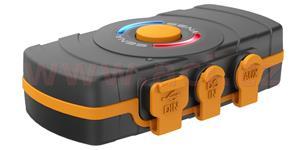 Bluetooth adaptér FreeWire pre Harley-Davidson SENA