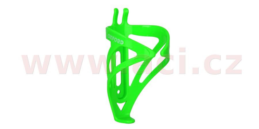 košík HYDRA CAGE, OXFORD (zelený, plast)