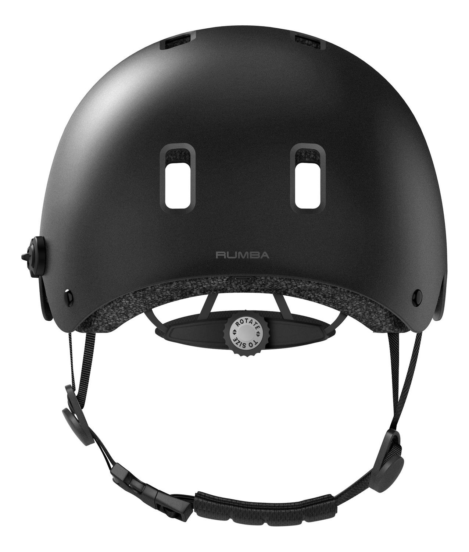 univerzální sportovní přilba s headsetem Rumba, SENA (matná černá, vel. M)