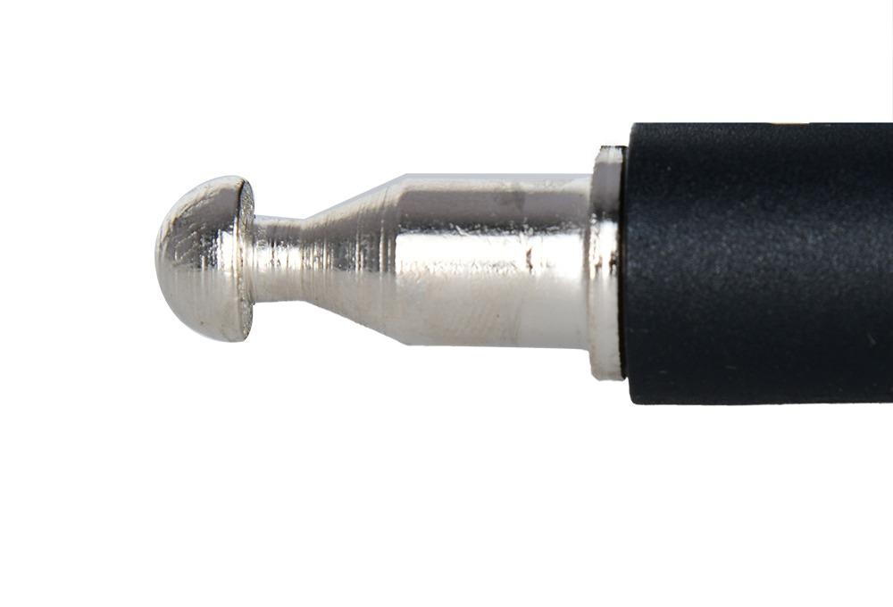 zámek CABLE12, OXFORD (modrý, průměr lanka 12 mm, délka 1,8 m)