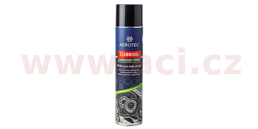 AEROTEC® Lubrisil Spray 600 ml