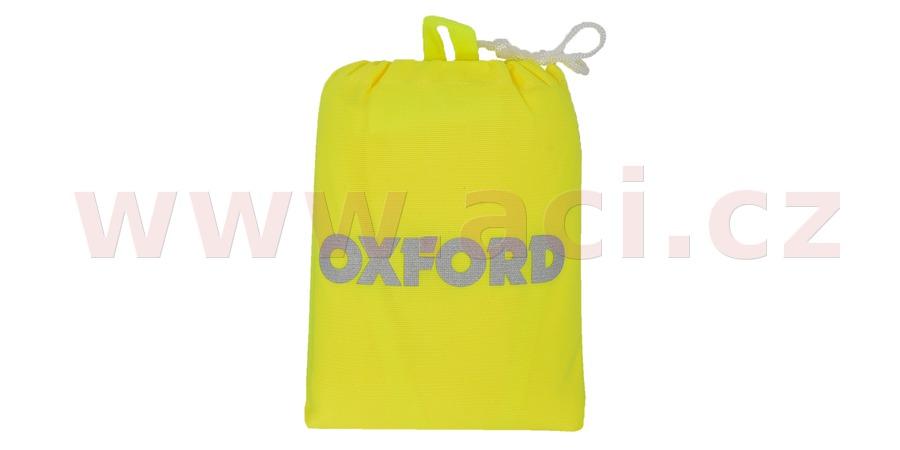 Fluo vesta na bundu Bright Packaway  OXFORD - Anglie