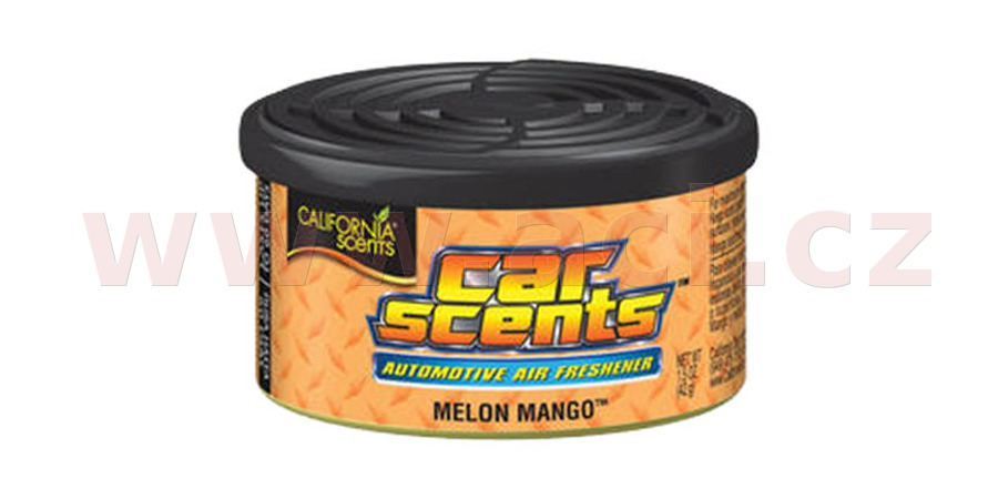 California Scents Car Scents (Meloun & Mango) 42 g