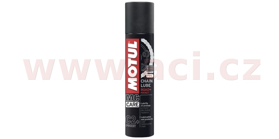 MOTUL CHAIN LUBE ROAD PLUS 400 ml sprej