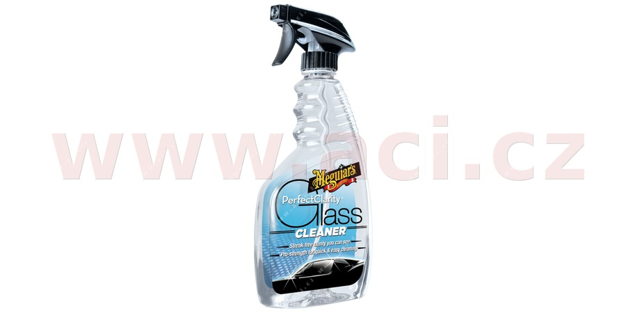 MEGUIARS Perfect Clarity Glass Cleaner - čistič oken 710 ml