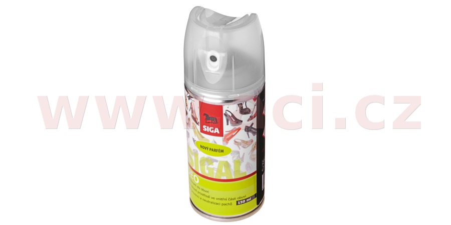 SigalDEO deodorant do obuvi 150 ml