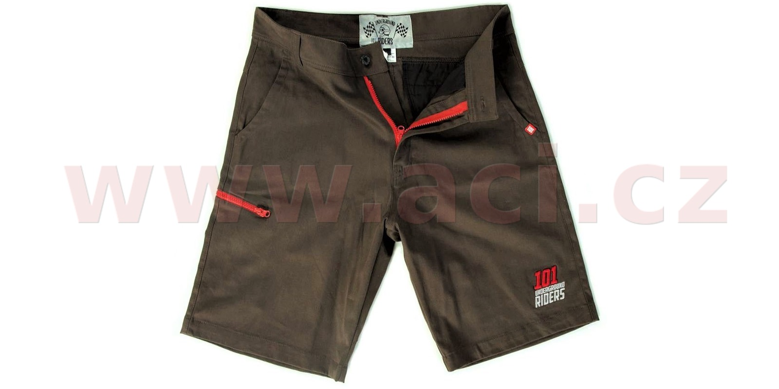 kraťasy Grey Shorts 17 644a0b17c9
