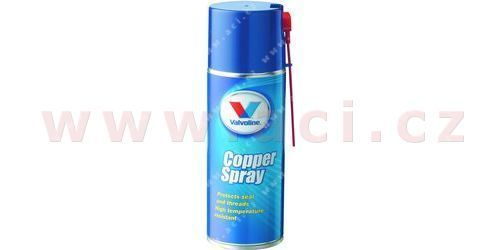 VALVOLINE COPPER SPRAY měděný sprej 400 ml