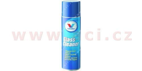 VALVOLINE GLASS CLEANER čistič skel 500 ml