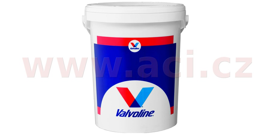VALVOLINE MULTIPURPOSE GREASE lithné mazivo 18 kg